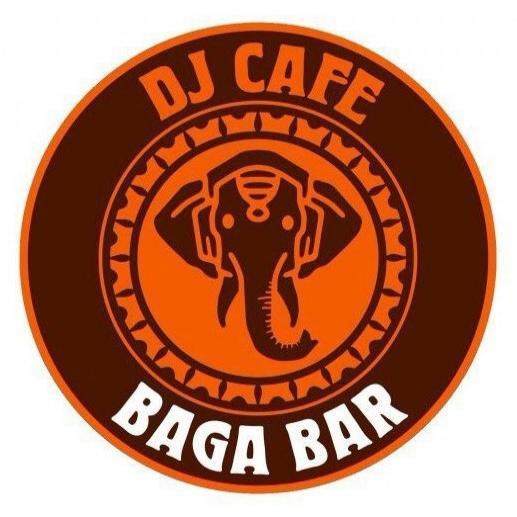 Логотип площадки Baga Bar