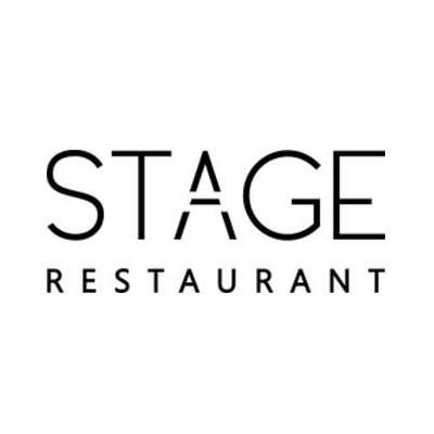Логотип площадки Stage