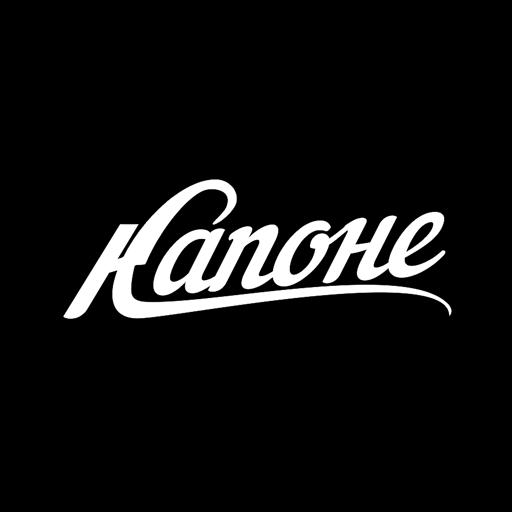 Логотип площадки Капоне