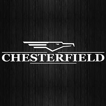 Логотип площадки Chesterfield Bar