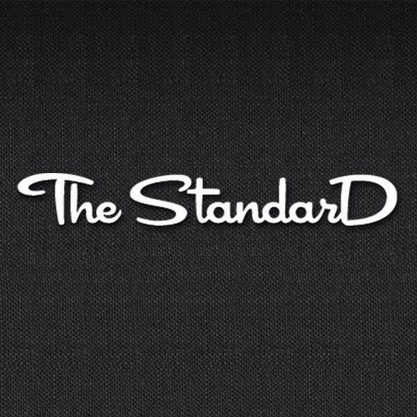 Логотип площадки The Standart Bar