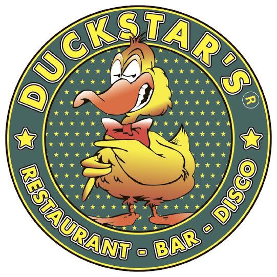 Логотип площадки Duckstars