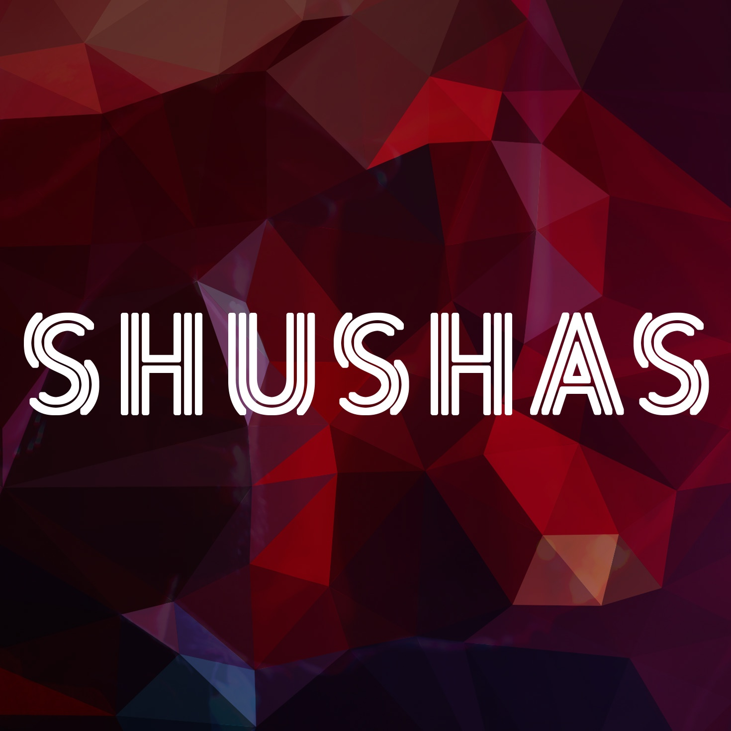 Логотип площадки Shushas (ex. Shishas Flame Bar)