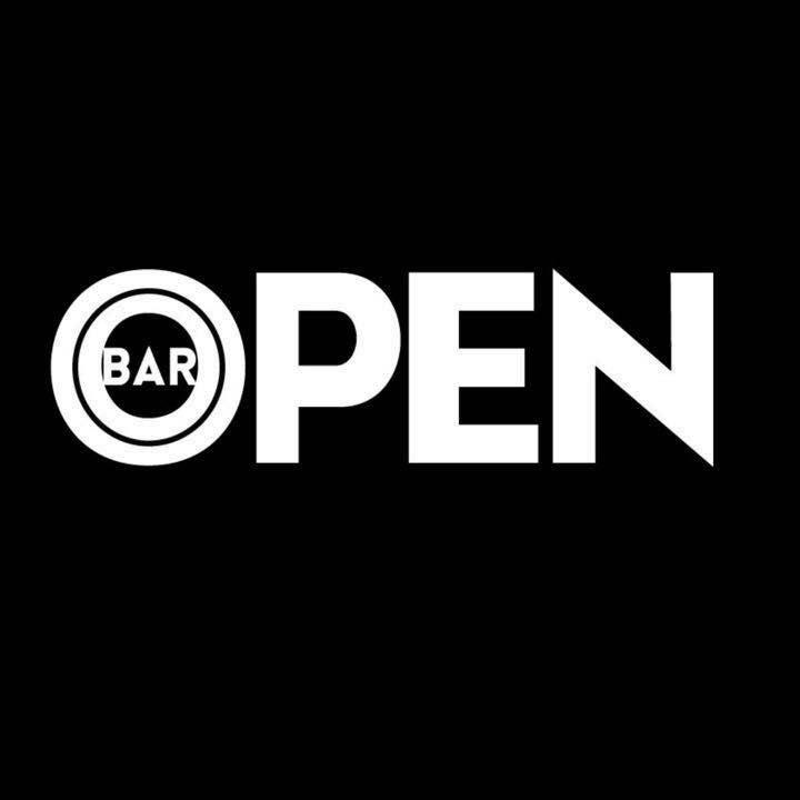 Логотип площадки Open Moscow Bar