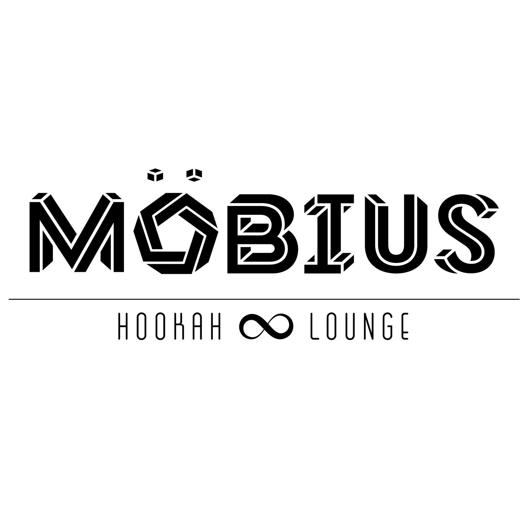 Логотип площадки Mebius Hookah Lounge