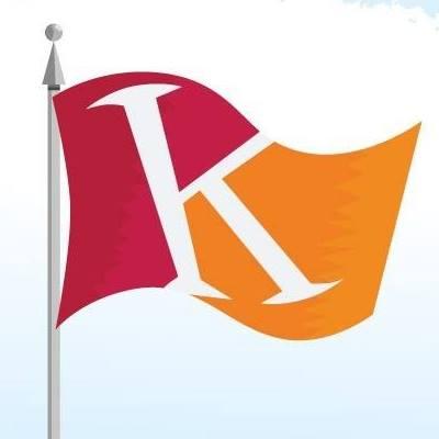 Логотип площадки Кидзания