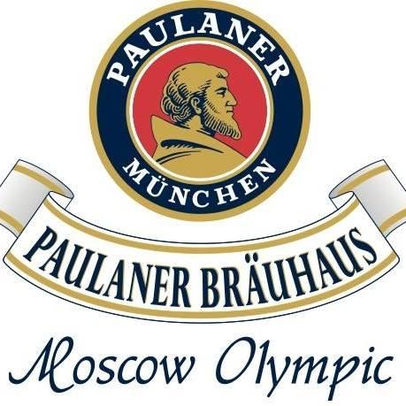 Логотип площадки Paulaner Brauhaus