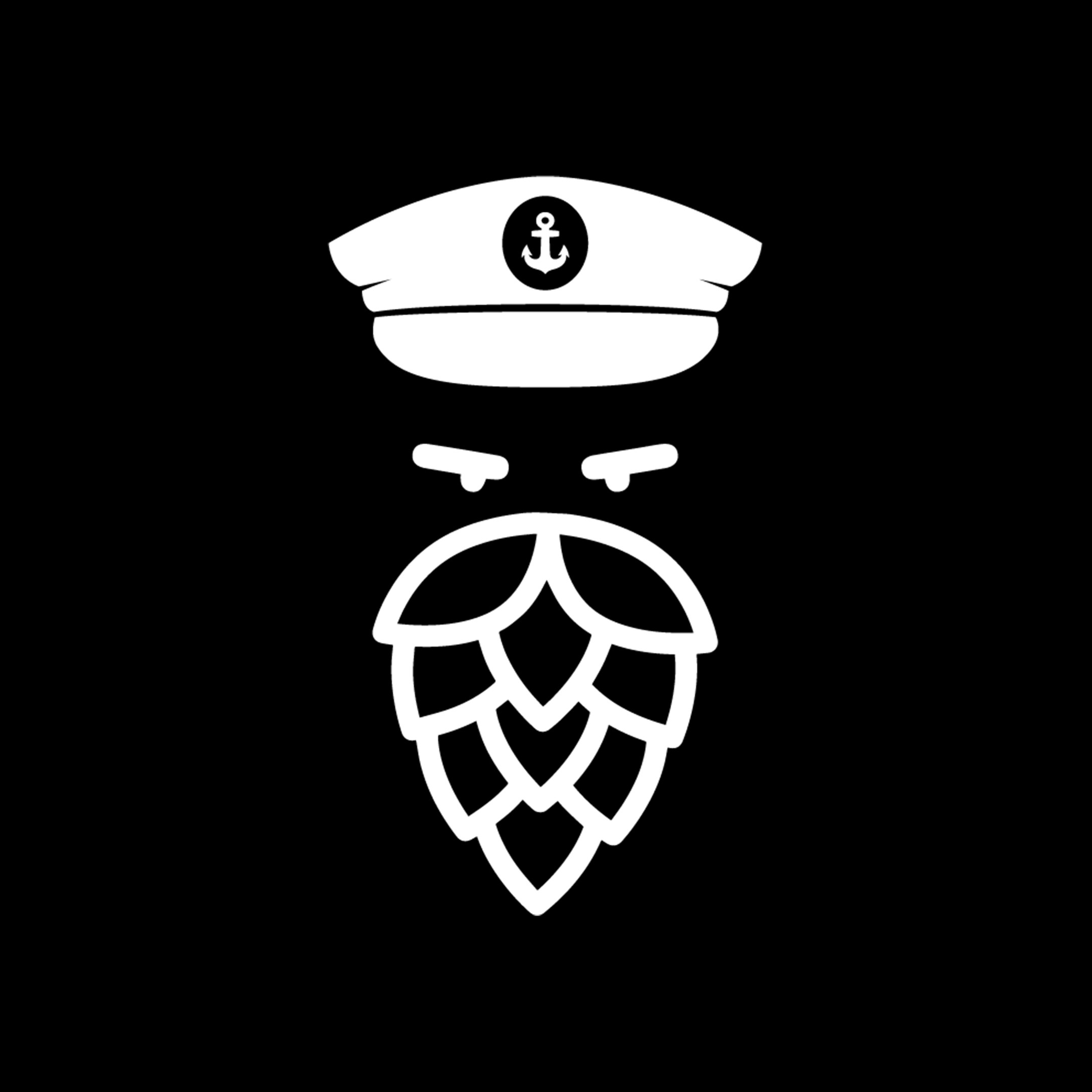 Логотип площадки Beer Harbor