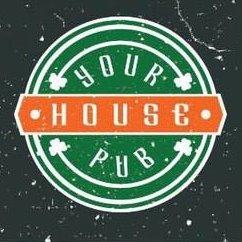 Логотип площадки Your House Pub