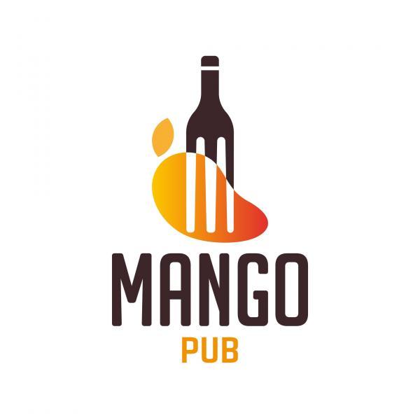 Логотип площадки Mangol Bar