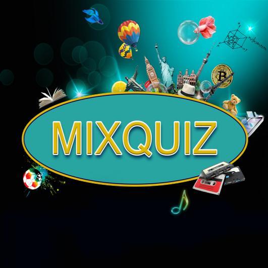 Mixquiz