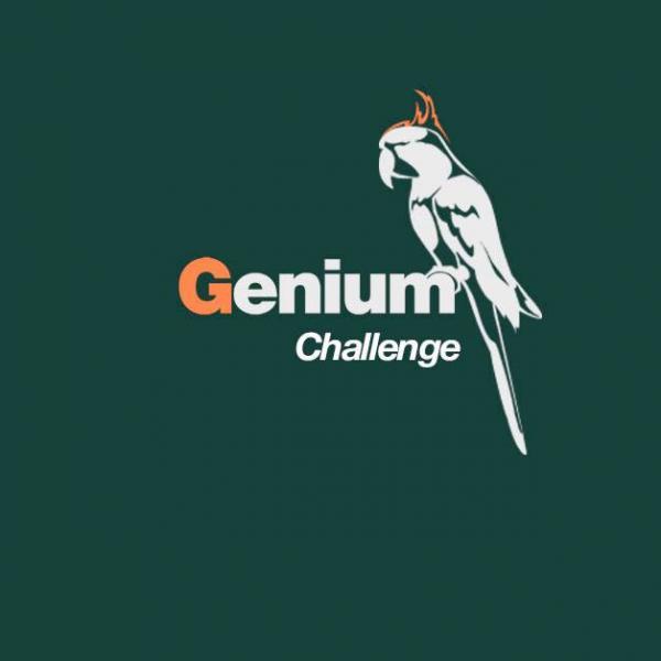 КвизGenium Challenge