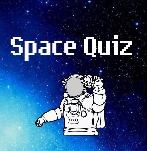 КвизSpaceQuiz